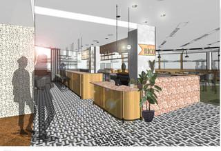 Dexus continues to evolve Brisbane's premier destination for riverside dining