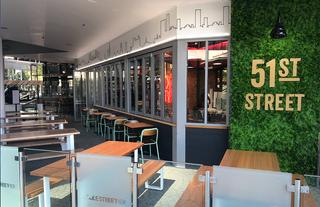 Brisbane: new eatery alert