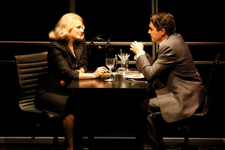 Runaway Success NORTH BY NORTHWEST Makes It's Brisbane Debut this November