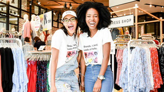 Global fashion retailer coming to Beenleigh Marketplace