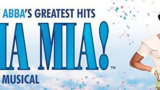 The New Australian Production of MAMMA MIA! The Musical Opens in Brisbane