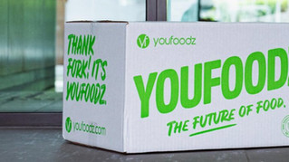 More food, more often: NEW delivery locations for Youfoodz