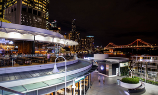 New dining venues set to open at Eagle Street Pier for Christmas