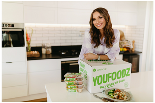Calorie & portion-control, plus time-saving delivered: Youfoodz' fresh Spring menu