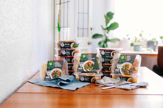 Youfoodz launch LARGE MEALS Range and are letting you try it for free.