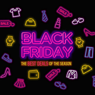 The biggest shopping event of the year: Black Friday sales ready for Beenleigh