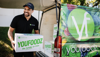 Youfoodz brings next-day delivery for Sydney Metro