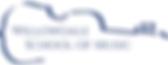 Willowdale School of Music's Company logo