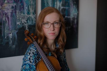 Director Sarah Murley-Hauser