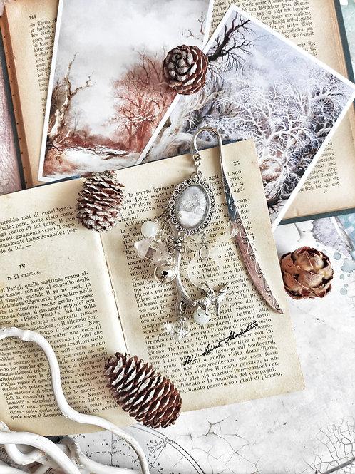 [One more bookmark] - Wild winter