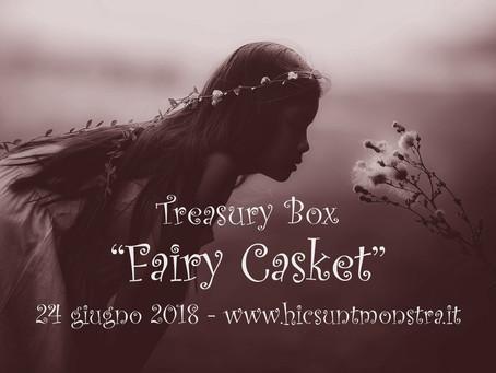 "Treasury Box ""Fairy Casket"""