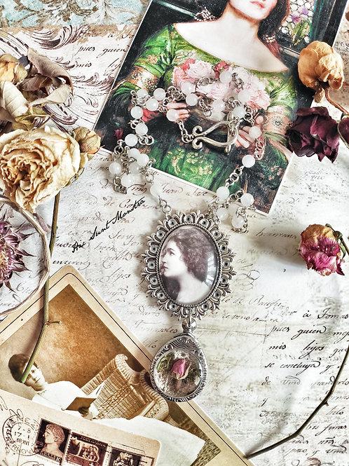 Donna Fata Regina - Wild Rose