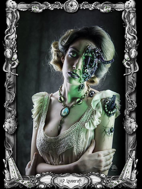Masters of Horror - Lovecraft