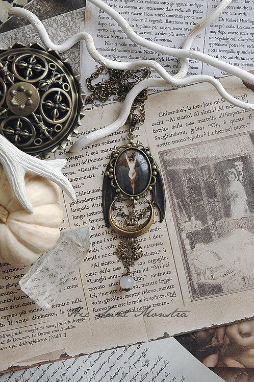 Piccole lune oscure - Lilith Risplendente