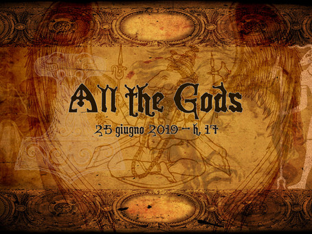 All the Gods