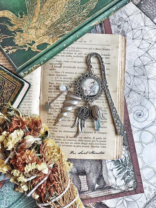 [One more bookmark] - Far away fairyland