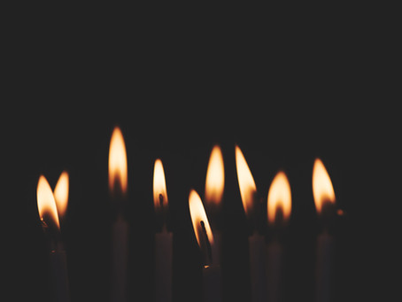 Buon Compleanno, Madre dei Mostri