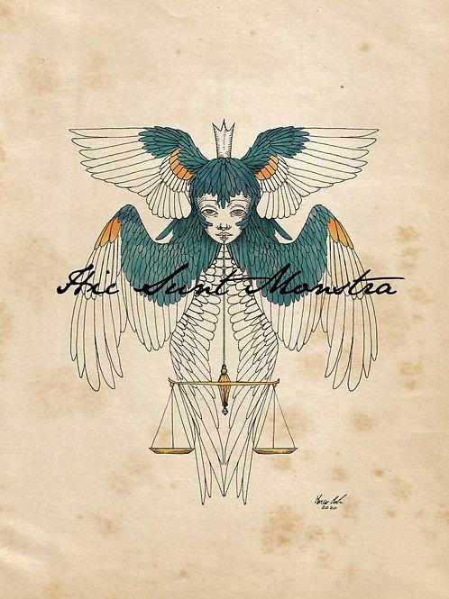 [Spirits] - Aeval [grafiche disponibili per commissioni]