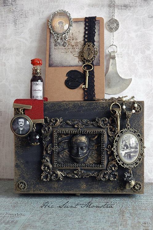 Treasury Box: A tell-tale box