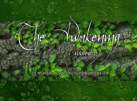 The Awakening - il risveglio