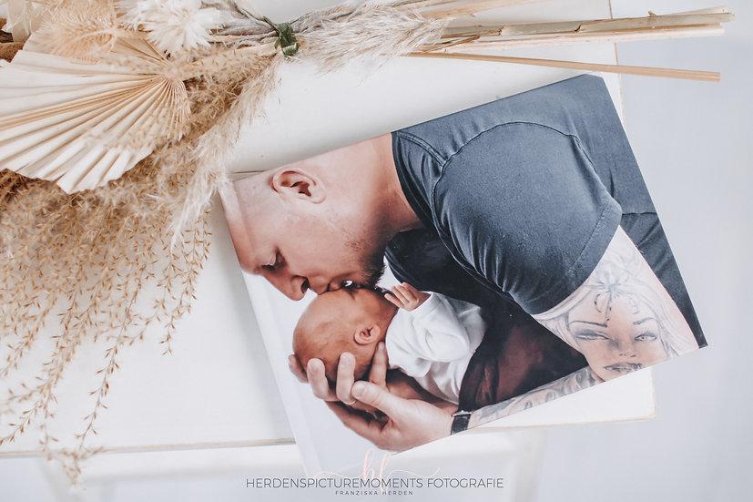 Die Erinnerungen für dich und dein Baby