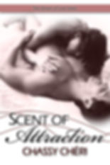 Scent of Attraction ©RomanceNovelCovers.com