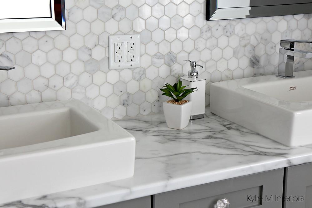 laminate marble countertop