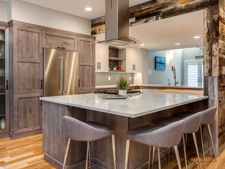 4 Reasons to Remodel Your Kitchen in 2018