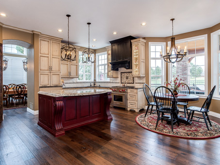 5 Signs It's Time To Remodel Your Kitchen