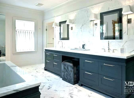 5 Ways to Add Value to Your Master Bathroom