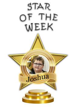 Joshua C
