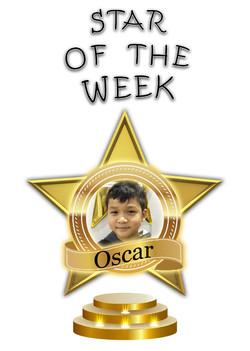 Oscar.