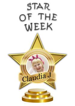 Claudia J
