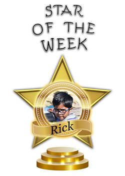 Rick .....