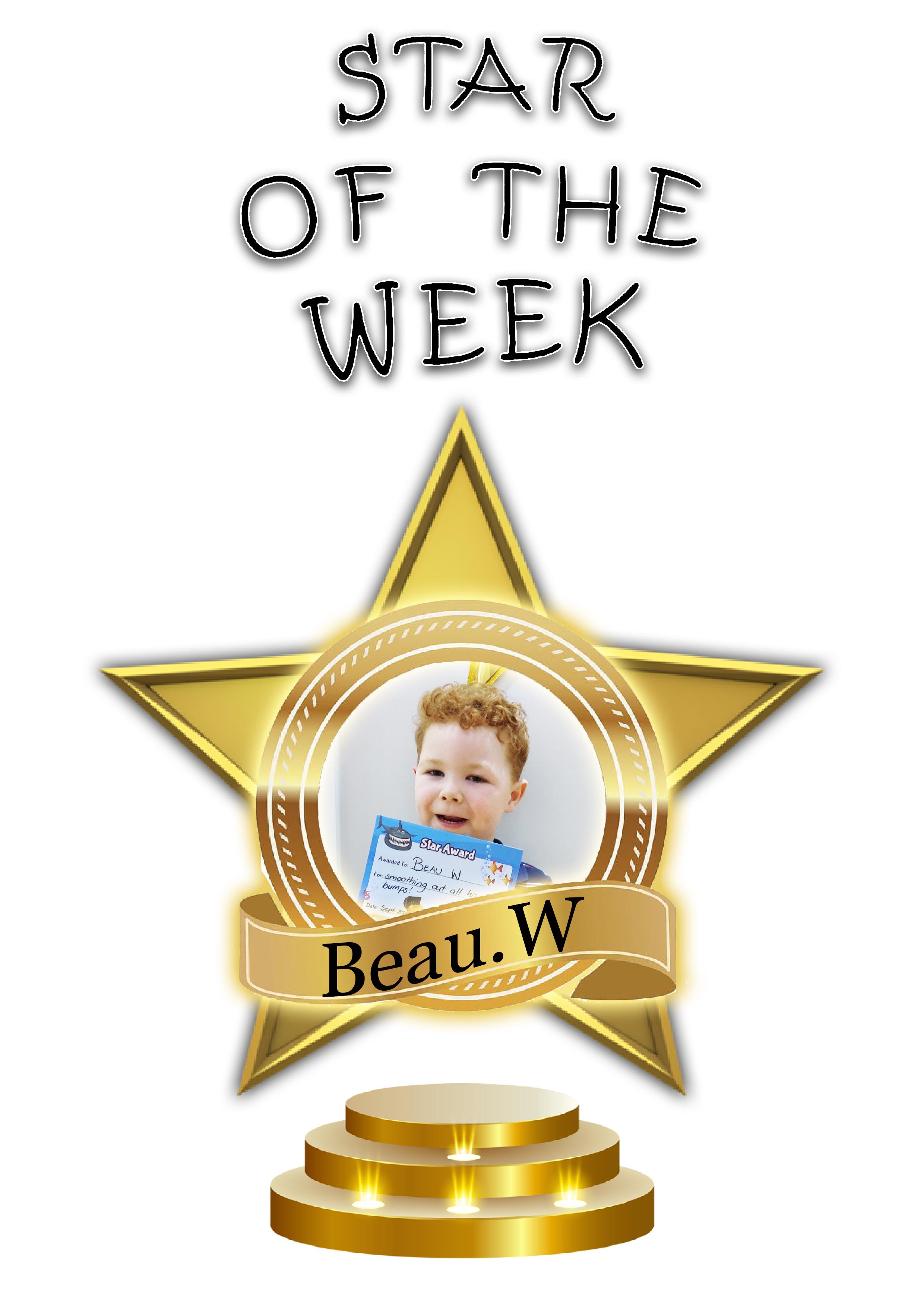 Beau.W