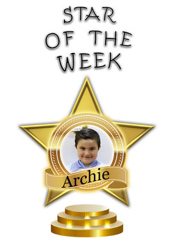 Archie...