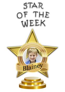Blainey