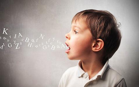 Speech Sounds childhood Apraxia of speech Little Star Speech Therapy
