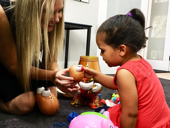 Speech Therapy Early Intervention Little Star Speech Therapy