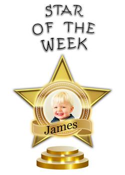 James B