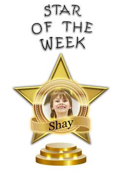 Shay..