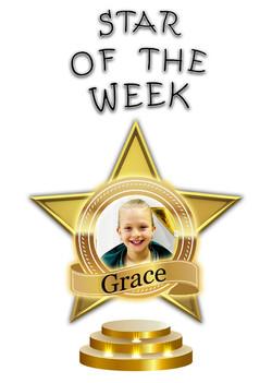 Grace R