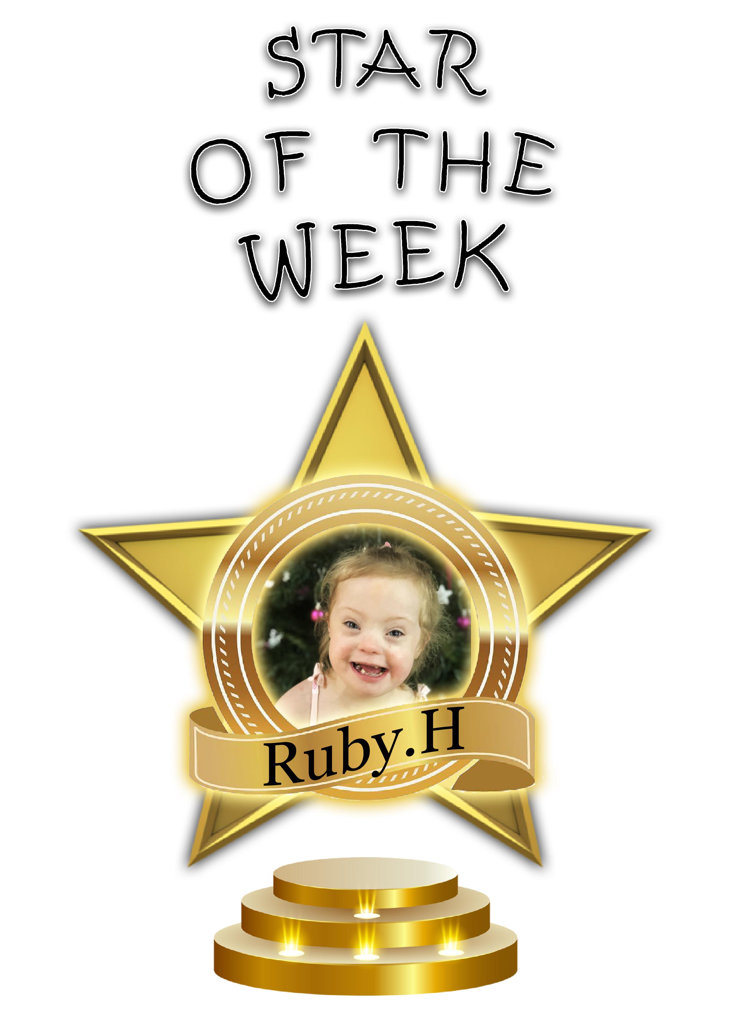 Ruby H