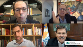 Hacia un capitalismo social: una conversación con rectores