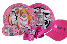 Lote The Pink Force