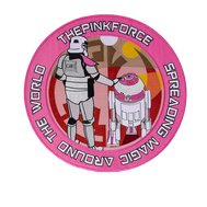 Parche R2-KT