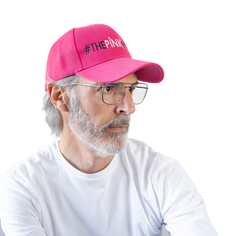 Gorra The Pink Force
