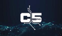 C5OTA Logo and Branding