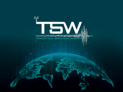 Logo and Branding for TSW
