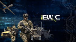 Electronic Warfare & Cyber Graphic